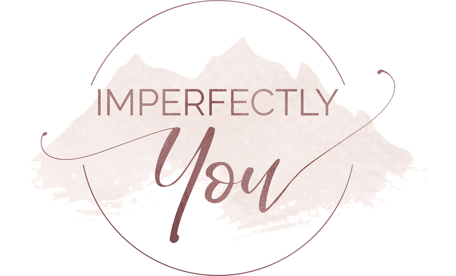 Imperfectly You