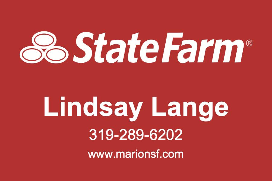 Lindsay Lange, State Farm Agent