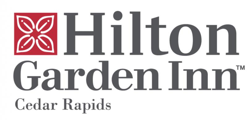 Hilton Garden Inn--Cedar Rapids